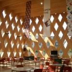 近畿大学E-Cube (2006年:大阪府)