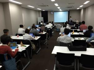 名古屋セミナールーム「耐震診断...